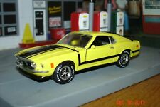 1969 Ford Boss 302 Mustang, 1/43