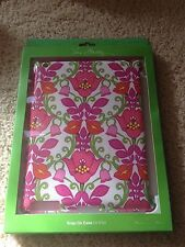 Vera Bradley, iPad 2 or 3  Snap On Case, Lilli Bell, NIB, ***FREE SHIPPING***