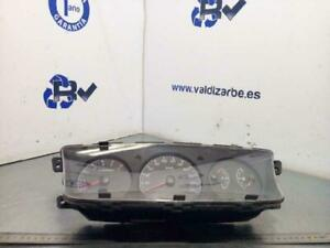 Picture Instruments / 8021009040 4307036 For SSANGYONG KYRON 200 Xdi Limited