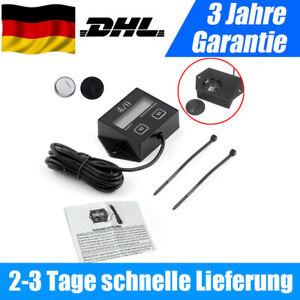 Universal Digital Drehzahlmesser Für Motorsäge Kettensäge Und Andere 2&4-Takter