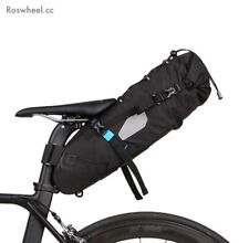 ROSWHEEL ATTACK SERIES bike-packing 10-L saddle bag seat pack quality waterproof
