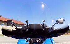 QUAD/ATV Windschild neu SMC Explorer TGB Goes CFMoto 300 450 500 550