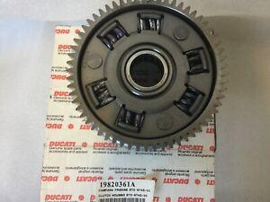 Campana frizione ducati 848 mts 1000/1100 codice prodotto 19820361a