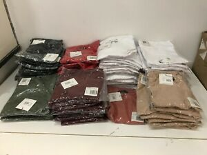 WHOLESALE JOBLOT of 10 MISSGUIDED T Shirt Dresses in 5 Colours