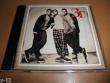 3T cd BROTHERHOOD duet with MICHAEL JACKSON anything Tease Me PRINCE MARKIE DEE