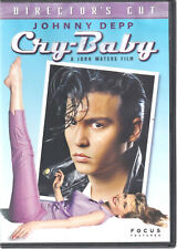 CRY-BABY (DVD 2005 Directors Cut) (L1)