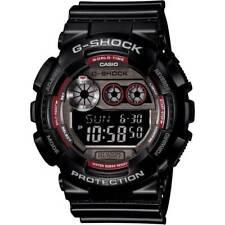 CASIO G-SHOCK GD-120TS-1ER Super-Auto-LED 200m w/r Watch RRP £95.00