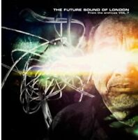 The Future Sound Of London - From The Archives Volume7 [CD]