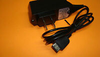 NEW REPLACEMENT HOME CHARGER ADAPTER for SAMSUNG SGH-G600 M300