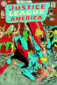 Justice League of America #74 (Sep 1969, DC) - Good/Very Good