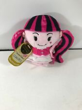 ITTY BITTY LIMITED EDITION MONSTER HIGH DRACULAURA (GREAT CONDITION/WITH TAG)