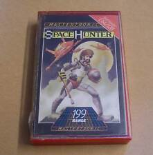 Commodore 64 / C64 / C128 / 128 - Spacehunter ( Space Hunter ) Kassette