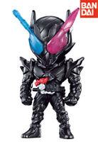 Bandai HGGALLERY-KAMEN RIDER Den-O Sord Form OU Gashapon Mini Figure