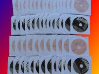 54 CDG DISCS HOT KARAOKE CLASSIC HITS MUSIC SONGS - COUNTRY,OLDIES,ROCK,POP