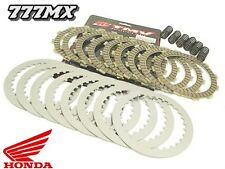 TMV MOTOCROSS ENDURO RACING CLUTCH KIT HONDA CRF 450 2007-2010 *IN STOCK*