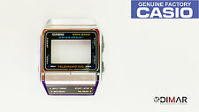 CASE CENTER/CAJA CASIO ORIGINAL DBX-110 NOS (NO WATCH)