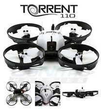 Blade BLH04050 Torrent 110 Quadcopter FPV Racing RC Drone BNF Basic