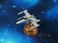 Star Wars Tie Fighter vs X Wing Toy Model Cake Topper Chess Figure Toy K1265 B