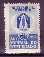 Brasilien Michelnummer 977  postfrisch ( intern: 9 )