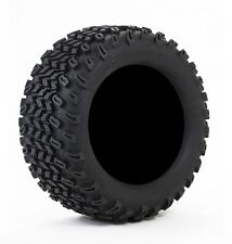 Set of (4) 22-11-12 At All Trail Golf Cart Car Tires 22x11-12