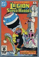 Legion of Super-Heroes #304 1983 Keith Giffen DC Comics