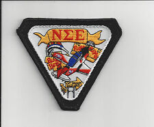 Patch Navy Usn Naval Avaition Class Cat Ranch Wild Cats Pensacola