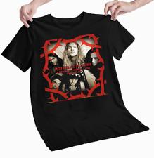 Mother Love Bone Band T shirt Black Tee Men Size S-4XL TT660