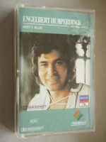 Engelbert Humperdinck - Misty Blue Tape Cassette