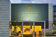 1 Week - V.I.P. Presidential Suite - Punta Cana, Dominican Republic - 3 Bedrooms
