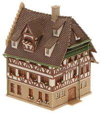 Faller 232280 Spur N, Fachwerkhaus Franken, Epoche I, Bausatz, Neu