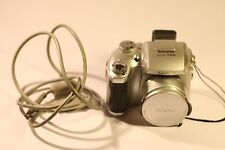 Fujifilm FinePix S S3000 3.2MP Series Fotocamera Digitale-Argento (Kit con 6-36mm Len