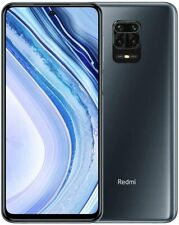 Xiaomi Redmi Note 9 Pro Smartphone 6GB 128GB 64MP NFC Grey Versione globale