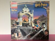 Lego Harry Potter #4714 Gringott's Bank-Brand New & Sealed