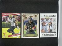 Ke'Shawn Vaughn Rookie Lot Prestige Legacy  Chronicles Tampa Bay Buccaneers NFL
