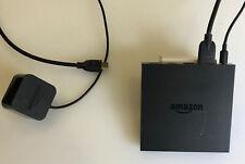 Amazon 4K Fire TV 2nd Gen DV83YW