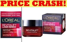 L'Oréal Women Travel Size Anti-Ageing Products