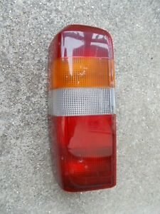 JEEP CHEROKEE XJ SUV FACE-LIFT MODELS 1997-2001 PASSENGER REAR TAIL OUTER LIGHT