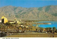 BG33841 eilat red sea view to the bay  israel