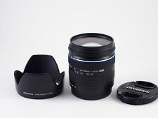 Olympus 14-42mm f/3.5-5.6 Zuiko ED Zoom Lens for Four Thirds System