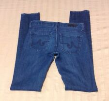 Womens AG Adriano Goldschmid The Jegging Super Skinny Fit Jeans Size 24R (J-275)