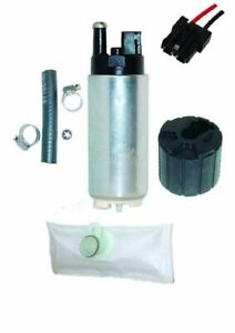 WALBRO 400 LPH FUEL PUMP KIT FOR BMW E46 M3 IN TANK UPGRADE