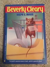 Ralph Mouse: Ralph S. Mouse by Beverly Cleary (1993, Paperback)