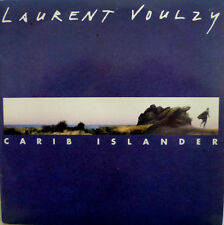 "7"" 1992 RARE IN MINT- ! LAURENT VOULZY : Carin Islander"