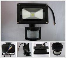 10W LED PIR Infrared Motion Sensor flood Light human sensor light for FREELY