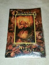 New Dc Comics The Dreaming: Beyond The Shore Of Night By Dc Comics New