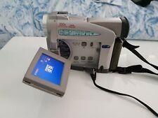 Canon ZR20A Mini Digital Video Camera Camcorder