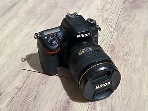 Nikon D750 w/ 24-120mm f/4.0 VR IS Lens, Lightly Used, Original Packaging