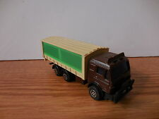 HIGH SPEED 1/64 BENZ? DELIVERY TRUCK FARM CONSTRUCTION TOY