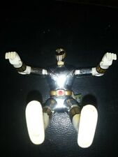 Mighty Morphin Power Rangers ? Chrome Ranger - Action Figure * 1995 Bandai