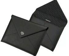 BlackBerry PlayBook · Leather Envelope Case · Black
